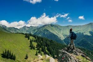 Randonnée au cœur des Pyrénées